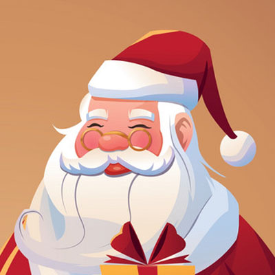 Talk to Santa Live at the North Pole! Anywhere in the world..