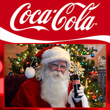 Coca Cola Sponsoring Video Calls. For Our Military Members Overseas