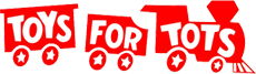 TOYS FOR TOTS – Our Tiny Initiative For Toys And Tots – Talk to Santa